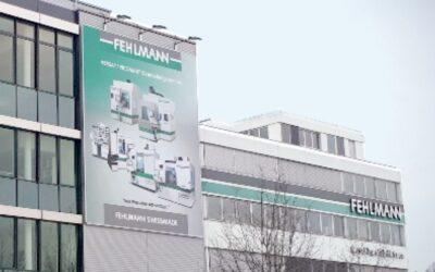 Fehlmann AG