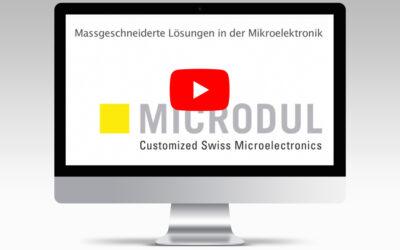 Microdul AG