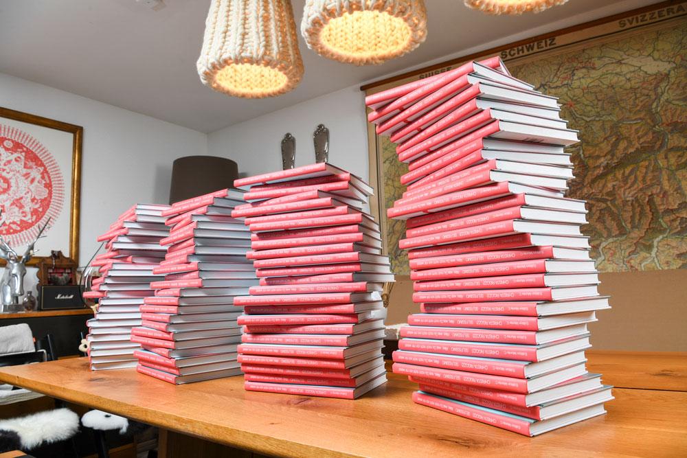 Quickline Bücher Rigozzi